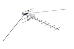 antenna-groza